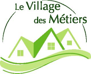 logo village des métier